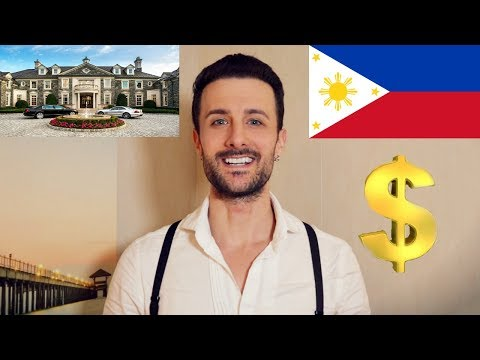The Philippines - 5 Keys To Making Lots Of Money In Real Est