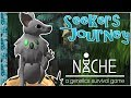 With Great Bearyena Strength Comes Great Responsibilities!! • Niche: Seeker's Journey - Episode #21
