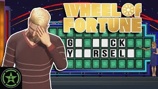Gavin's Moonball - Wheel of Fortune (Part 4) | Let's Play