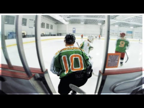 GoPro Hockey  THE BOYS ARE BACK