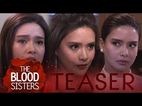 The Blood Sisters: Isa Dalawa Tatlo!