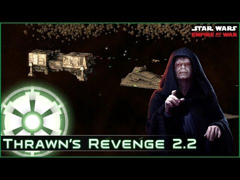 Battle of Bilbringi - Ep 2 [ Empire - All Eras ] Thrawn's Revenge 2.2 - Empire at War Mod from YouTube · Duration:  43 minutes 26 seconds