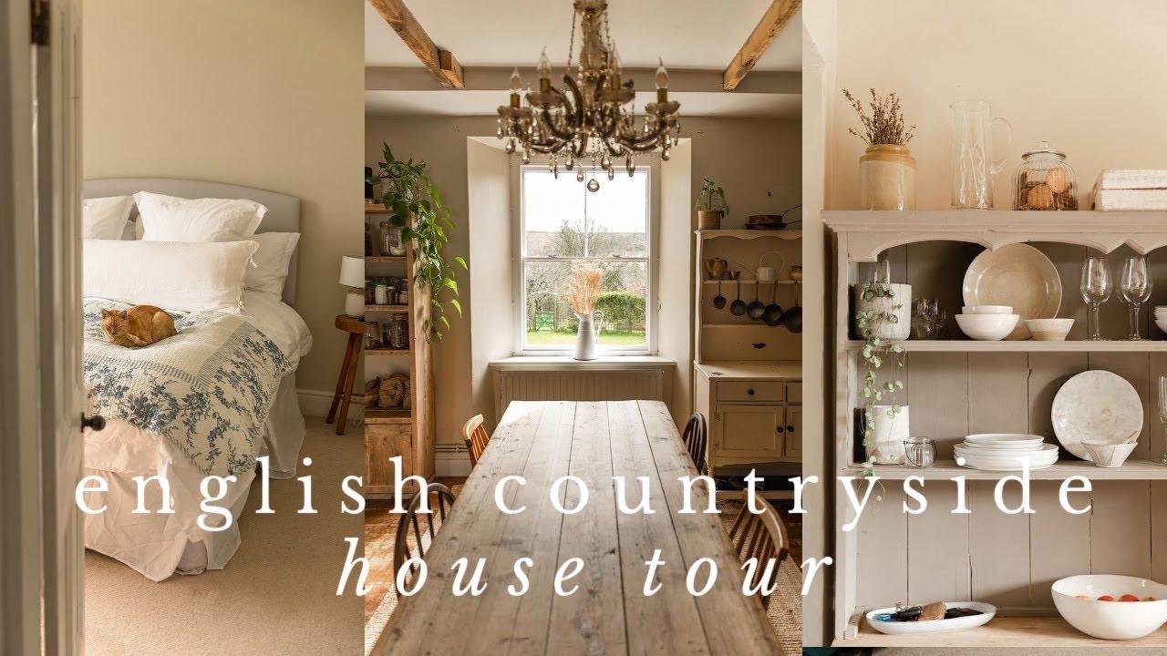 Download Georgian English Country House Tour