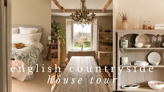 Georgian English Country House Tour