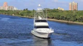 Viking Yacht For Sale: 72 Sportfish Convertible Yacht