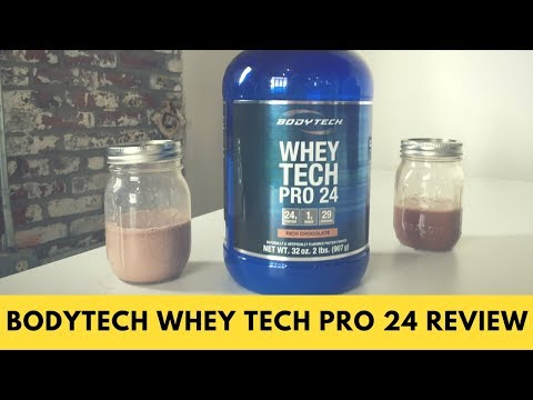 Shop BodyTechs Whey Protein HERE