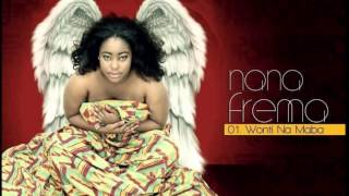 Video Nana Frema  Wonti Na Maba Slides download MP3, 3GP, MP4, WEBM, AVI, FLV Agustus 2018