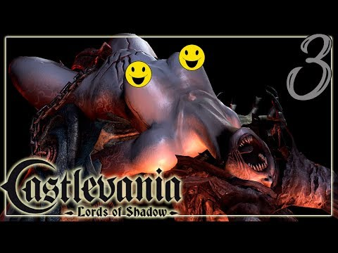 Castlevania: Lords of Shadow - 3