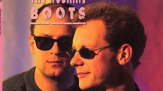 The Hobnail Boots - Heaven Knows I Love You