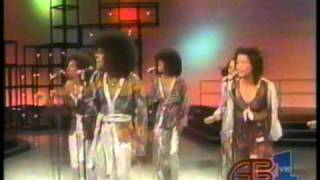American Bandstand Boogie Fever Sylvers
