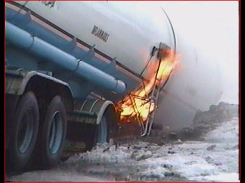accident de camions vall e jonction le 9 janvier 1990 youtube. Black Bedroom Furniture Sets. Home Design Ideas