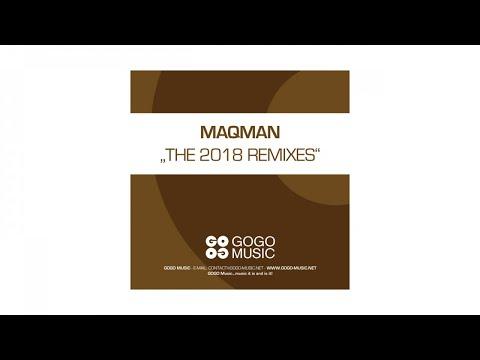 Ralf GUM feat. Jocelyn Mathieu - Our Love Is A Star (MAQman Dj-Friendly Stripped Mix) - GOGO 074