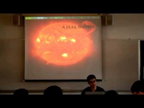 Astrigue 2016: Stellar Evolution and Cosmology