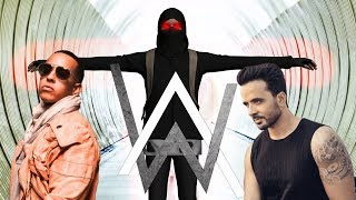 Download Despacito in the Full Style Of Alan Walker Mp3