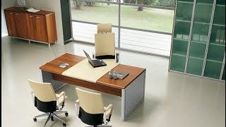 Salone del Mobile 2015. Quadrifoglio. Серьезная мебель для серьезного офиса.(Итальянский мебельный бренд Quadrifoglio - это максимально выдержанное соотношение цена/качество и широчайший..., 2015-05-13T17:30:12.000Z)