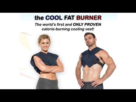 Cool fat burner vest