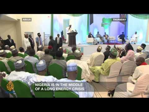 Inside Story - Can Muhammadu Buhari turn Nigeria around?