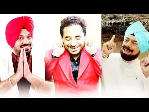 Best Punjabi Comedy Scene - Gurpreet Ghuggi - BN Sharma - Rana Ranbir - New Comedy Video