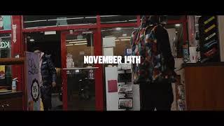 Смотреть клип Nocap - November 14Th