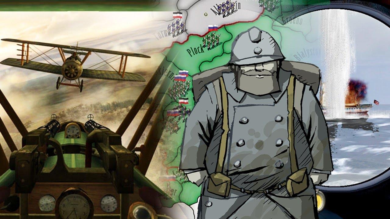 1 Weltkrieg Spiele Kostenlos