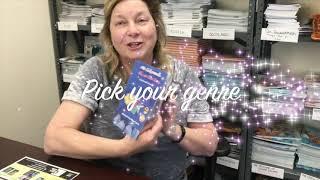 A Book Is a Gift, Carole P. Roman