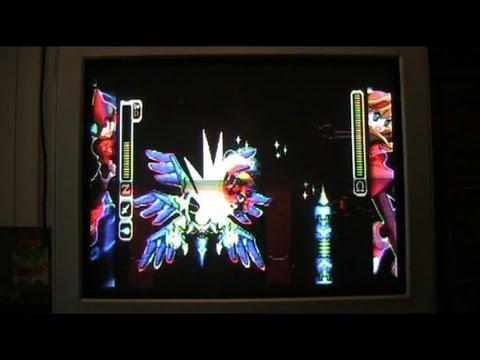 Give It A Shot! Mega Man Zero - Episode 3 Part 5 - Mega Man Zero/ZX Legacy Collection |