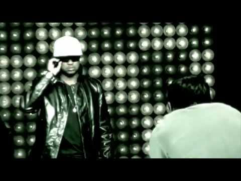 The Dream & Christina Milian- Amazing Remix (Official Video)