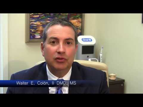 Healthy Mouth Healthy Body - By Dr. Walter Colón, Tallahassee FL Periodontist