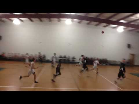 South Charlotte Thunder vs. Arborbrook Christian Academy part 4