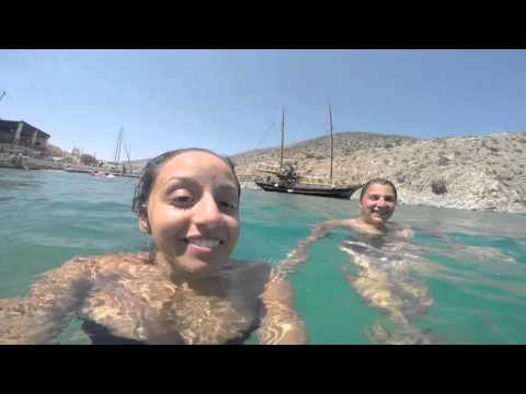 Summer in Kalymnos 2015