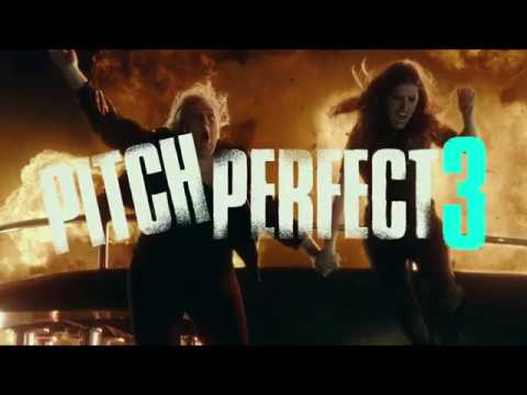 Pitch Perfect 3 - Toxic (Lyrics) 1080pHD