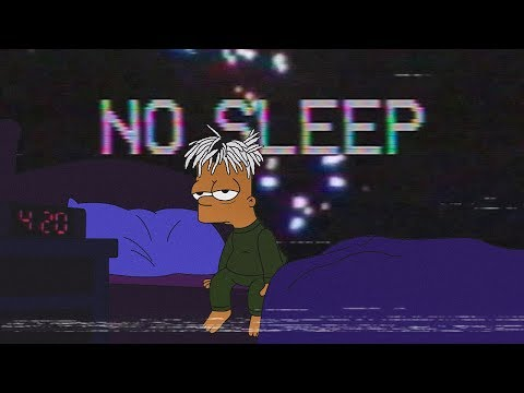 NO SLEEP 5
