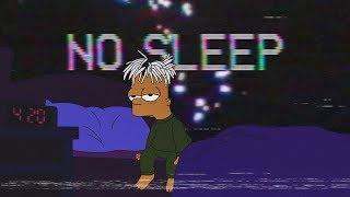 NO SLEEP 5