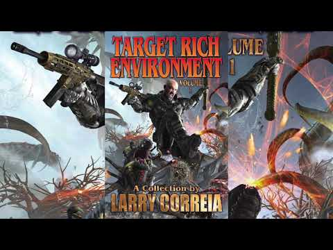 From Krimson's Library: Target Rich Environment Review