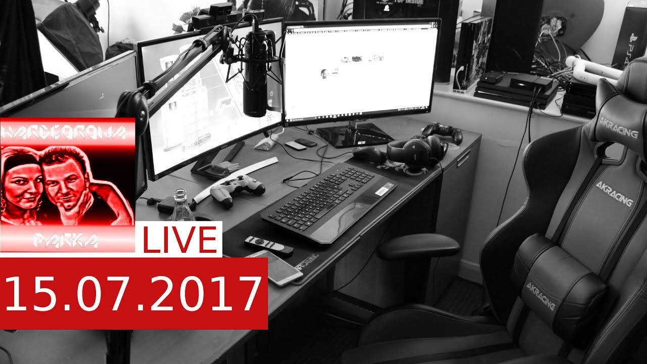 Download LIVE 15.07.2017 | Archiwum strumyków