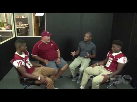 Aiken Standard Media Days - South Aiken High School