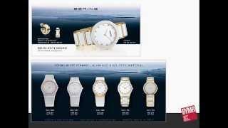 Bering White Ceramic Sales Video**