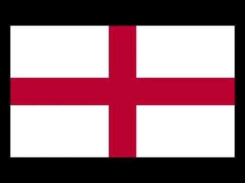 England Supporters Chant Medley