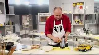 Как натереть цедру лимона / мастер-класс от шеф-повара / Илья Лазерсон