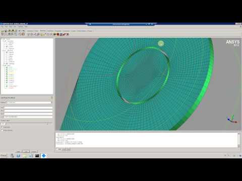 [TUTORIAL] CFD Cyclone Simulation using ICEM CFD and ANSYS FLUENT