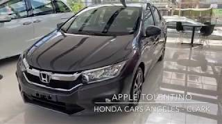 HONDA CITY E CVT VS. HONDA CITY VX NAVI CVT😱😱😱