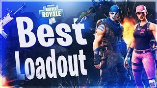 "*Best Load Out For The New ''Founder"" Skins* 🔌🔥 (fortnite Battle Royale)"
