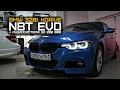 ???????????? ? BMW 320i ?? 200`000 ??? + NBT EVO + Apple CarPlay