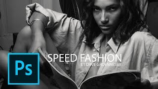 speed Photoshop high Fashion ultra large monitor