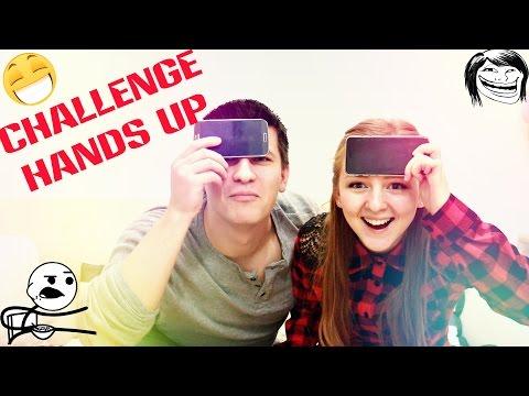 ПОЙМИ МЕНЯ | HANDS UP CHALLENGE