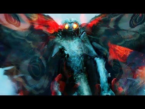 THE MOTHMAN LEGACY Trailer (2020) Horror Documentary