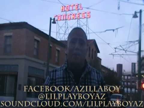 Mixtape Promo Video