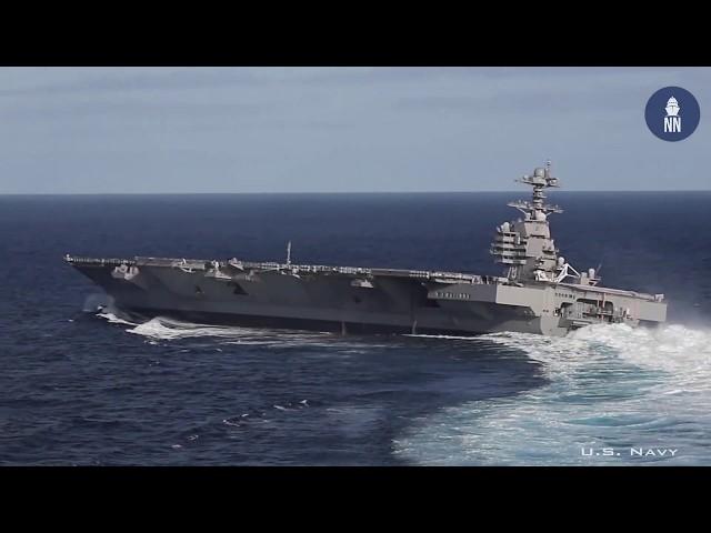 Naval News Monthly Report - Episode 9 - October 2019