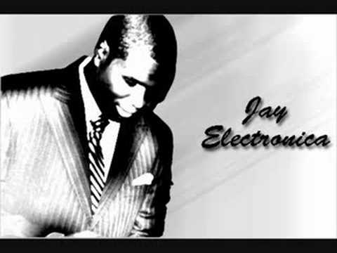 Jay Electronica - Eternal Sunshine (Last Verse) + Lyrics
