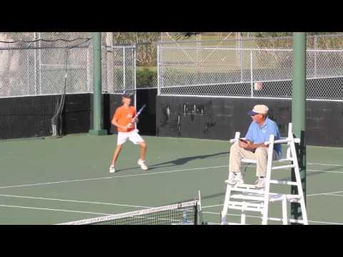 #3 BLTA Junior Open Tennis Championships Bermuda October 22 2011